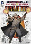 Read All-Star Western (2011) online