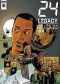 Read 24: Legacy - Rules of Engagement online