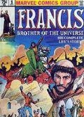 Read Francis, Brother of the Universe online