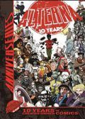 Read Alterna AnniverSERIES Anthology online