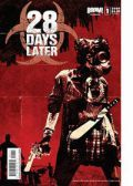 Read 28 Days Later online