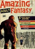 Read Amazing Adult Fantasy online