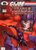 Read G.I. Joe vs. The Transformers online