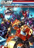 Read G.I. Joe vs. The Transformers III: The Art of War online