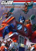 Read G.I. Joe vs. The Transformers IV: Black Horizon online