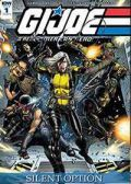 Read G.I. Joe: A Real American Hero: Silent Option online