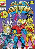 Read Galactic Guardians online
