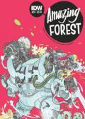 Read Amazing Forest (2016) online