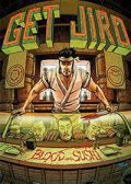 Read Get Jiro!: Blood & Sushi online