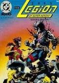 Read 2995: The Legion of Super-Heroes Sourcebook online