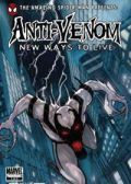 Read Amazing Spider-Man Presents: Anti-Venom - New Ways To Live online