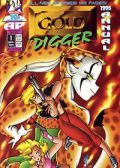 Read Gold Digger Annual online