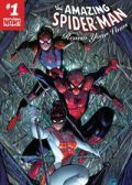 Read Amazing Spider-Man: Renew Your Vows (2017) online