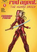Read Grimm Fairy Tales presents Red Agent: The Human Order online