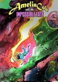 Read Amelia Cole and the Impossible Fate online