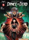 Read Grimm Fairy Tales: Dance of the Dead online