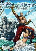 Read 1001 Arabian Nights: The Adventures of Sinbad online