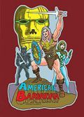 Read American Barbarian online