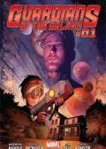 Read Guardians of the Galaxy (2013) online