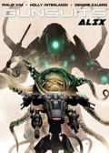 Read Gunsuits: Alix online