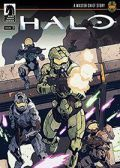 Read Halo: Collateral Damage online