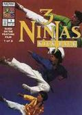 Read 3 Ninjas Kick Back online