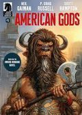Read American Gods: Shadows online