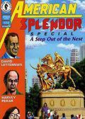 Read American Splendor Special: A Step Out of the Nest online