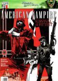 Read American Vampire: Survival of the Fittest online