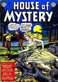Read House of Mystery (1951) online