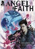 Read Angel & Faith Season 10 online
