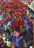 Read Auntie Agathas Home For Wayward Rabbits online