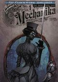 Read Lady Mechanika: The Clockwork Assassin online