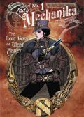Read Lady Mechanika: The Lost Boys of West Abbey online