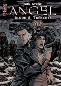 Read Angel: Blood & Trenches online