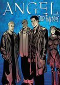 Read Angel: Old Friends online