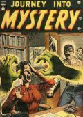Read Journey Into Mystery (1952) online