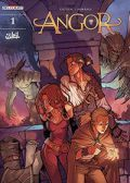 Read Conan/Red Sonja (2015) online