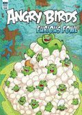 Read Angry Birds Comics Quarterly online