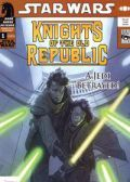 Read Star Wars: Knights Of The Old Republic online