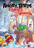 Read Angry Birds Comics Vol. 4: Fly Off The Handle online