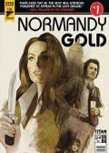 Read Normandy Gold online