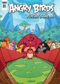 Read Angry Birds: Flight School online