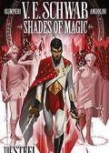 Read Shades of Magic online