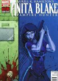 Read Anita Blake, Vampire Hunter: Circus of the Damned - The Ingenue online