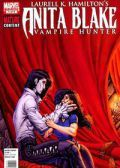 Read Anita Blake, Vampire Hunter: Circus of the Damned - The Scoundrel online