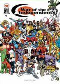 Read War Of The Independents online