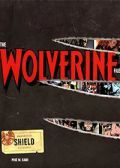 Read The Wolverine Files online