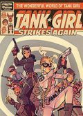 Read The Wonderful World of Tank Girl online