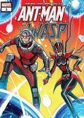Read Ant-Man & The Wasp online